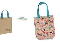 Shop powered by PrestaShop Promotional Bags, Cotton Bag, Printed Cotton, Reusable Tote Bags