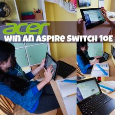 I get to giveaway an Acer. Come enter! #sponsored