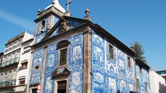 Drink in the delights of #Porto - via The Australian 03-02-2018 | There is much more to this city, perched on the banks of the #Douro River, than its namesake #wine #portugal #travel Photo: Porto on Portugal's Douro River a city of wine, history and culture