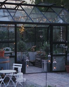 "Determine even more relevant information on ""greenhouse plans homemade""xx. Visit our website. Metal Pergola, Cheap Pergola, Diy Pergola, Pergola Kits, Greenhouse Plans, Greenhouse Gardening, Beautiful Gardens, Beautiful Homes, Outdoor Spaces"