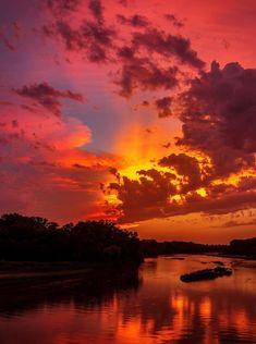 Celebrate Each New Day Pretty Sky, Beautiful Sunset, Beautiful World, Beautiful Places, Sunset Pictures, Cool Pictures, Beautiful Pictures, Amazing Sunsets, Amazing Nature