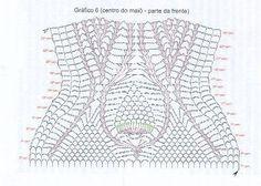 crochet piñas - Buscar con Google