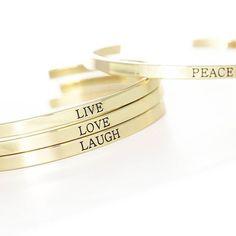 #armcandy #NEW #just-in #newarrivals #words #inspirational #text #fashion #bracelets #fashionaccessories #jewelleryobsessed #jewelryofinstagram #braceletsofinstagram #mixandmatch #cuffs #brass #goldplated Follow us @merx_inc