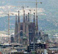 Sagrada Família Fra Wikipedia, den frie encyklopedi «Sagrada Família» har flere betydninger. Sagrada Família UNESCOs verdensarv Sagrada Família Sagrada Família Land Spania Spania Sted Barcelona, Catalonia UNESCO Innskrevet ved UNESCOs 8. sesjon i 198 Private  Arrival Transfer ! , Costa Brava & Catalunya Excursions specialist in Barcelona, Costa Brava & Catalunya. Vacation