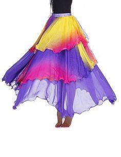 Praise dance outfit