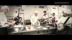 Sebalter - Hunter of Stars (Switzerland) 2014 Eurovision Song Contest (+...