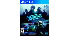 Need for Speed Game Review