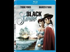 Черный Лебедь1942 приключения ..приходиться драться за женщину..