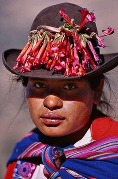 PB12-20 | Peru | Sergio Pessolano | Flickr
