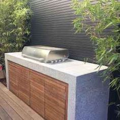 30 Best Outdoor Kitchen and Grill Ideas for Summer Backyard Barbeque