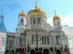 Russia Churches - Orthodox Church Music - YouTube