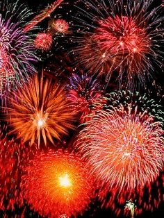 Happy Fourth of July!!! Enjoy your celebration's & may we continue to pray & thank God for our Freedom!!!!   Love ¥!ck!£