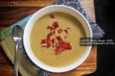 White Bean Soup by Cholita
