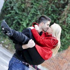 Engagement Photo❤  #Relationship #Love #Couple