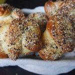 Kveller Everything Bagel Soft Pretzels–RECIPE