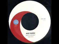 15th November: Track of the day // Alex Puddu - Black Orgasm