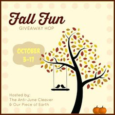 Romania and Missions: Enter to win a $20 Amazon gift card in the Fall Fun Giveaway Hop! #FallFun