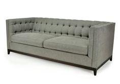 Grant Sofa - Custom upholstery