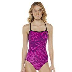 Nike Hyper Filter Ikat Once-Piece Swimsuit - Women's