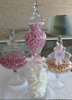 Located in Sydney - Peachy Soirees are the candy buffet / lolly buffet professionals - view amazing gallery of work and sweeten up your next event! Lolly Buffet, Dessert Buffet, Candy Buffet, Wedding Candy Table, Wedding Stuff, Wedding Day, Little Pony Party, 40th Birthday Parties, Pink Parties
