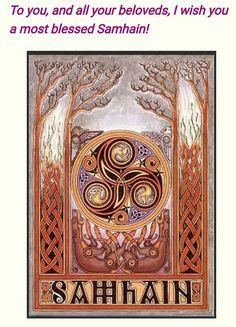 Samhain, Tapestry, Home Decor, Frases, Hanging Tapestry, Tapestries, Decoration Home, Room Decor, Home Interior Design