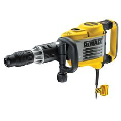 Dewalt D25902K Sds-Max 11kg Kırıcı 1550W