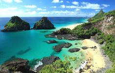 Porto Rico é um arquipélago pertinho da famosa República Dominicana, rodeadopelo Oceano Atlântico e Mar do Caribe. Sua capital, San Juan, possui cenários paradisíacos, história e oferece muito mais…More Oahu Vacation, Weekend Vacations, Vacation Spots, Brazil Beaches, Porto Rico, The Cloisters, Waikiki Beach, Tropical Beaches, Vacation Packages