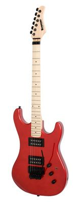 Kramer Pacer Classic. I have this guitar besides many other guitars this is one of my favorite.