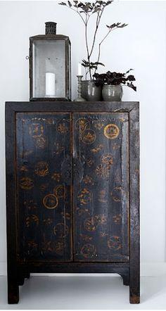 爱 Home Decor In Chinese Chippendale Style   Vintageu2026