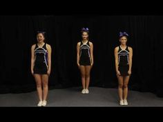 Chants and Band Dances - CSHS Cheer - YouTube