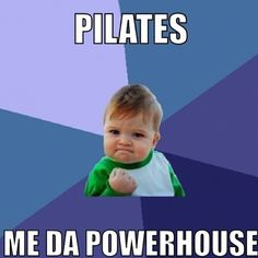 "@inspirahpilates's photo: ""#Pilates te da powerrrrrhouse :) www.inspirahpilates.com"""