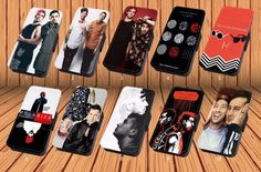 Twenty One Pilots Band for Leather Flip iPhone And Samsung Galaxy Case Cover #NONGCHAO