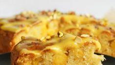 Ciasto Jogurtowe Mango Lassi. Jak wybrać dojrzałe mango? Mango Lassi, Apple Pie, Macaroni And Cheese, Sweet Tooth, Fruit, Ethnic Recipes, Desserts, Smoothie, Tailgate Desserts