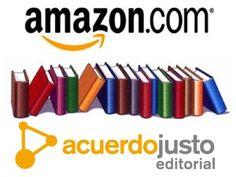 Encuentra en Amazon todos los libros de Acuerdo Justo®: mediación, gestión de conflictos, ADR.
