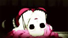Love you, Megumi-chan! <3 Anime Shiki