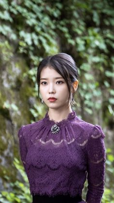Asian Woman, Asian Girl, Iu Hair, Luna Fashion, Korean Actresses, Celebs, Celebrities, Ulzzang Girl, Korean Beauty