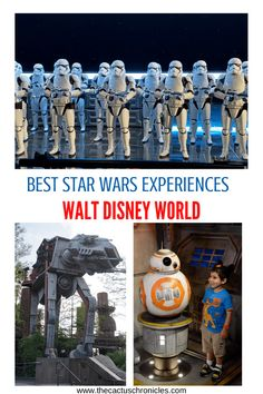 There are several things to do at Disney World for Star Wars fans. Here are 9 best Star Wars experiences at Disney World, specifically at Hollywood Studios! Disney World Secrets, Disney World Magic Kingdom, Disney World Tips And Tricks, Disney Tips, Disney Vacation Planning, Walt Disney World Vacations, Disney Travel, Trip Planning, Disney World Christmas