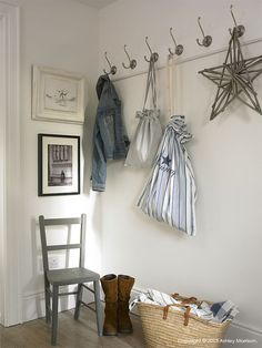 Our Laundry Room Makeover ...... | Natural Calico