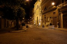 center of San Giuseppe Jato