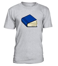 book coloured  #gift #idea #shirt #image #funny #education #job #new #best #top #hot