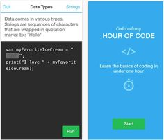 The best apps for learning how to code