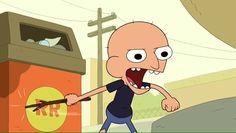 Gifs, Cartoon Characters, Fictional Characters, Cartoon Network, Ulzzang, Sumo, Cartoons, Bullet Journal, Animation