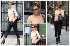 Haftanın Stili: Eva Mendes