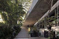 Paulo Mendes da Rocha - Macedo Soares House