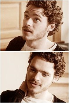 Richard Madden...painfully adorable!