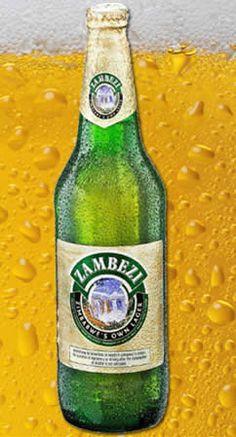 Zimbabwe Beer