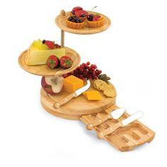 Regalio Cheese Board