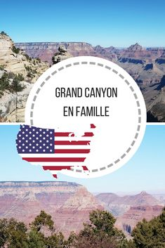 Road trip en Famille le grand Canyon et Thanksgiving Road Trip Usa, Floride Miami, Monument Valley, Grand Canyon, Las Vegas, Blog Voyage, Parcs, Digital Nomad, Route 66