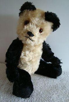 Darnell Panda Bear 1940-1950's