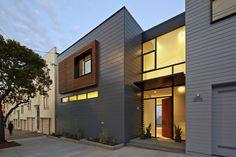 Gallery of Noe House / Studio VARA - 5